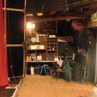 Le Cirque interdit : le making of